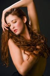 Cristiana's Hair