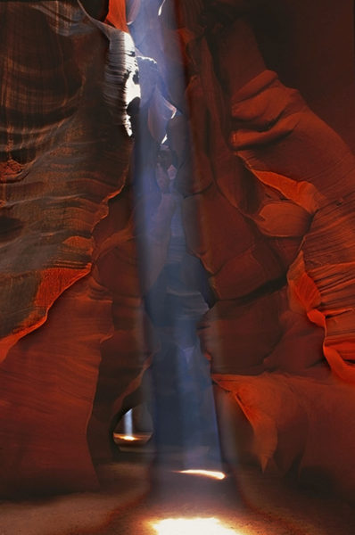 Antelope. Canyon