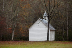 Smokies Baptist Church
