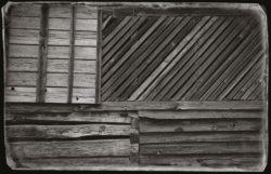 Smokies Old Barn