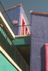 Colors, Tucson